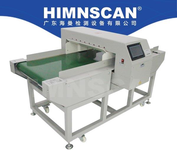HM-870C 触摸屏打印检针机